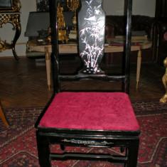 Masa cu 8 scaune pentru sufragerie