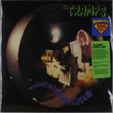 Cramps - Psychedelic Jungle -Hq- ( 1 VINYL ) - Muzica Pop
