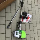 MOTOR BARCA BENZINA Craft-tec  - Motor 2 timpi-4,2 cai putere 82 cc