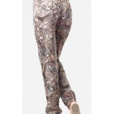 Pantaloni de vara Persia, Conte Elegant