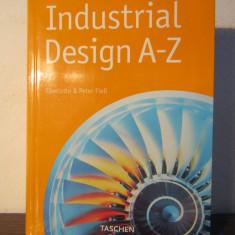 INDUSTRIAL DESIGN A-Z - Dictionar