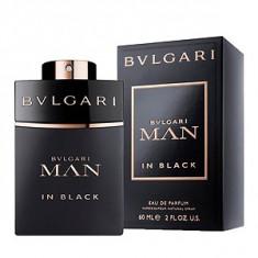Bvlgari Bvlgari Man In Black EDP 150 ml pentru barbati - Parfum barbati Bvlgari, Apa de parfum