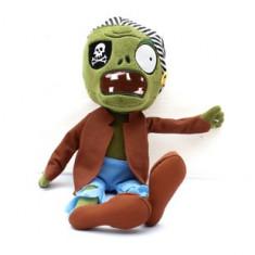 Plants vs Zombies-Zombi pirat model 1 de plus - Jucarii plus