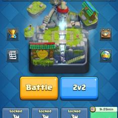 Cont Clash Royale - Jocuri PC Altele