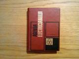 AGENDA ELECTRICIANULUI - E. Pietrareanu - Editura Tehnica, 1968, 384 p., Alta editura