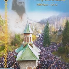 PARINTELE ARSENIE BOCA UN OM MAI PRESUS DE OAMENI (Marturii vol. 4)