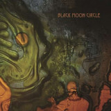 Black Moon Circle - Studio Jams V.2 ( 1 VINYL ) - Muzica Rock