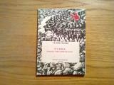 TURMA * Romanul unei Vizite de Lucru - Victor Frunza - Editura V. Frunza, 1992, Alta editura