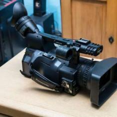 Panasonic AG-HMC 151 camera video ful hd