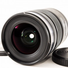Obiectiv Olympus M. Zuiko Digital 12-50mm ca nou - Obiectiv mirrorless