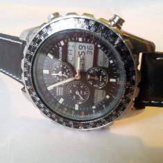 Ceas barbatesc Accurist World Timer , chronograph 100M