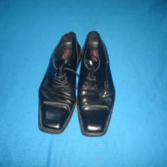 PANTOFI LLOYD DE PIELE ORIGINALI - Pantofi barbat, Marime: 43, Culoare: Din imagine, Piele naturala