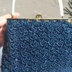 Geanta vintage autentic