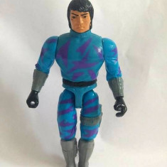 Mattel 1989 Nocturna Action Figure Motu He-Man Masters of the Universe