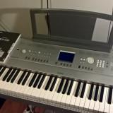 Pian digital Yamaha DGX-640