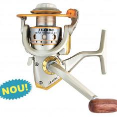 Mulineta Baracuda Darcy JX4000 Pentru pescuit Stationar Feeder Quality A+