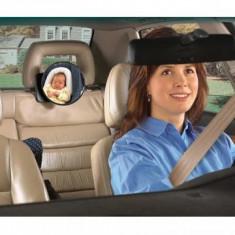 Oglinda auto supraveghere copii Easy View,pentru tetiera