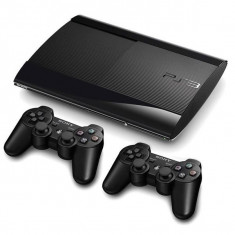 Vand Ps3 SuperSlim - PlayStation 3 Sony