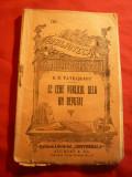 DD Patrascanu - Ce cere publicul de la un deputat ?- cca 1916 - BPT 787