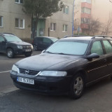 Opel Vectra Break, An Fabricatie: 2001, Benzina, 195300 km, 1598 cmc