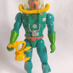 Mattel 1989 Hydron Action Figure Motu He-Man Masters of the Universe