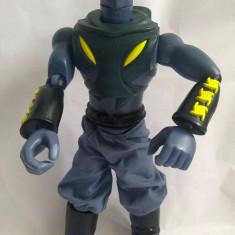 Papusa erou fictiune Action Figure, Hasbro 2005, plastic, articulat, 29cm - Roboti de jucarie