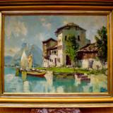 Manastire italiana