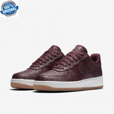 ADIDASI NIKE Air Force 1 '07 PRM LEATHER ORIGINALI 100% nr 36;37.5; - Adidasi dama, Culoare: Din imagine