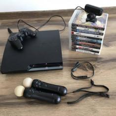Vand Consola Sony Playstation 3 modata