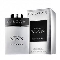 Bvlgari Bvlgari Man Extreme EDT 60 ml pentru barbati - Parfum barbati