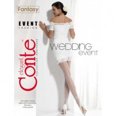 Event Weeding ciorap cu model, Conte Elegant
