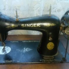 Masina de cusut SINGER, seria C2563571