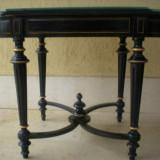 Masa de salon Napoleon III