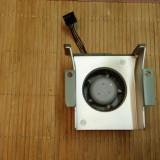 Ventilator Apple PowerMac G5 (11209) - Cooler PC Apple, Pentru carcase