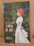 FEMEIA IN ALB-WILKIE COLLINS