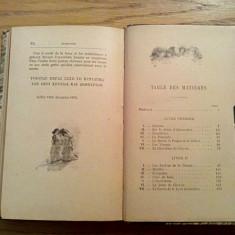 APHRODITE * Moeurs Antiques - Pierre Louys - Charpentier et Fasquelle, 1924 - Carte de lux