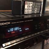 Amplificator/Tuner Stereo, marca DENON DRA-425 - cu telecomanda/Impecabil/Japan - Amplificator audio Denon, 41-80W
