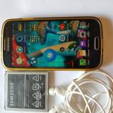 Samsung Galaxy S4 GT I9505 /1.9 GHz /13 MP camera spate - 2MP camera frontala - Telefon mobil Samsung Galaxy S4, Gri, 16GB, Neblocat, Single SIM