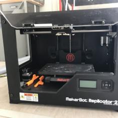Printer 3D, Makerbot Replicator 2X