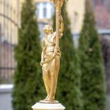 Pereche de sfesnice Louis XVI