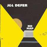 J&L Defer - No Map ( 1 VINYL ) - Muzica Rock