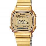 Ceas original Casio LA670WEGA-9EF - Ceas barbatesc