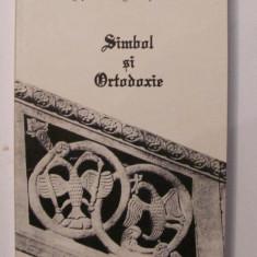 "GE - Florin MIHAESCU ""Simbol si Ortodoxie"""