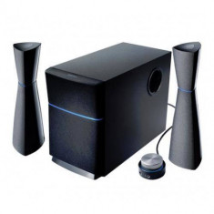 Sistem audio 2.1 Edifier M3200 Black - Boxe PC