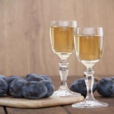 Tuică de prune - Palinca