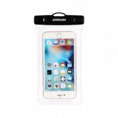 Husa subacvatica Joyroom armband waterproof cu snur, transparent - Husa Telefon