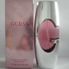 Edp guess original nou 75 ml - Parfum femeie Guess, Apa de parfum