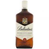 BALLANTINE'S SCOTCH WHISKY 1L 40%