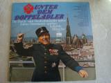 Lot 3 LP Muzica de Fanfara - Vinil Made in Germany