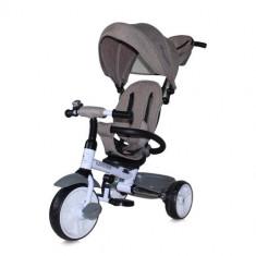Tricicleta Matrix 2017 Grey - Tricicleta copii